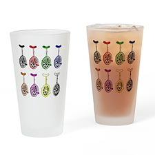 uni1 Drinking Glass