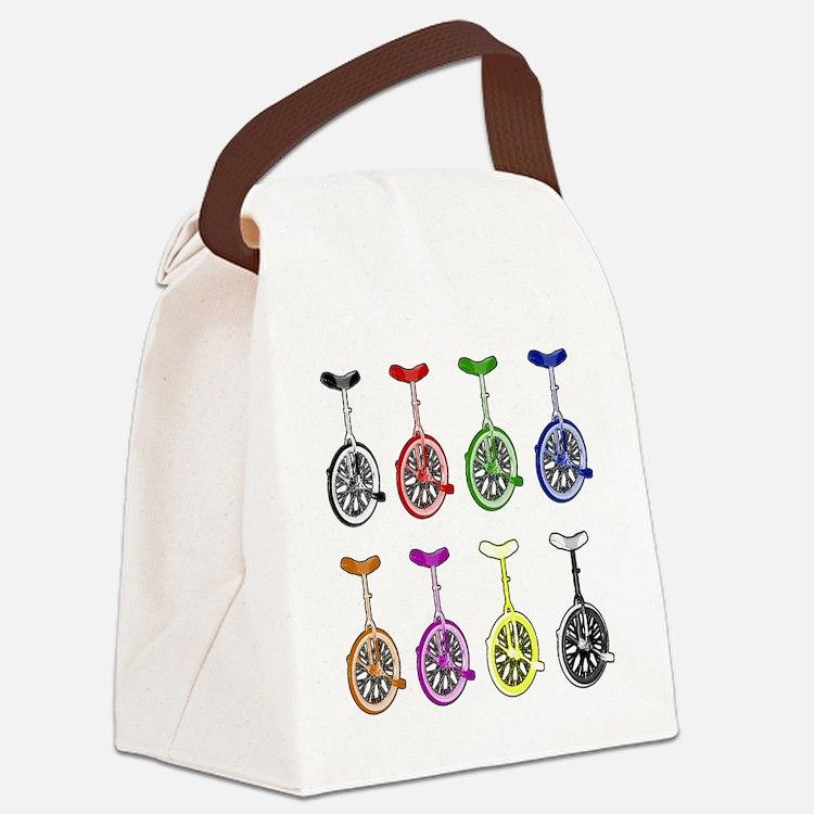 uni1b Canvas Lunch Bag