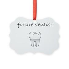 future dentist Ornament
