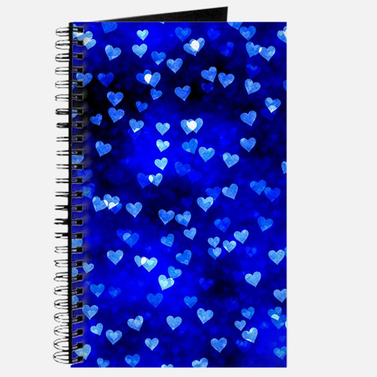 BlueHearts Journal