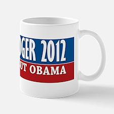 anybody-but-obama_honey_badger Mug
