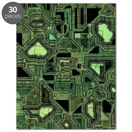 circuitry Puzzle