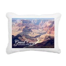 calendar_02b Rectangular Canvas Pillow