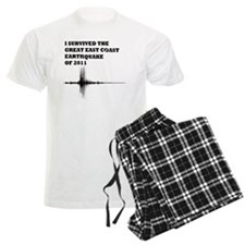 quake Pajamas