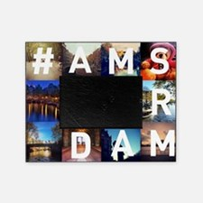 #AMSTERDAM Picture Frame