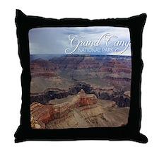 calendar_06b Throw Pillow