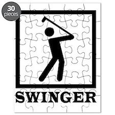 Swinger Puzzle