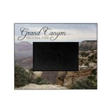 Grand canyon national park Picture Frames
