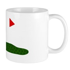 Golf light Mug