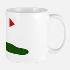 Golf light Mug