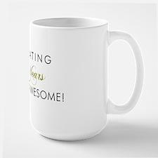 Celebrating 50 Years Light Mug