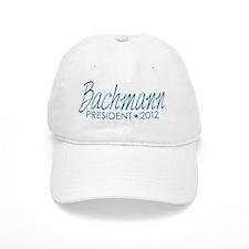 SQ_bachmann_00BLUE01 Baseball Cap