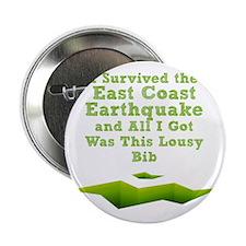 """earthquake-bib 2.25"""" Button"""