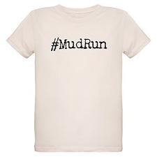 Hashtag Mud Run T-Shirt