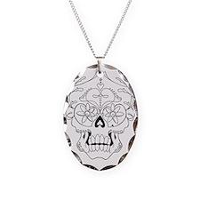 pretty skull Necklace