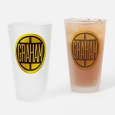 graham-paige-1927-1946-gold-embosse Drinking Glass