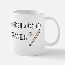 BRITTANYSPANIEL Mug