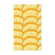 citrus Decal