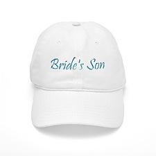 Bride's Son - Sea Blue Baseball Cap