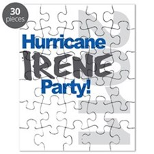 Hurricane Irene Party 1 Puzzle