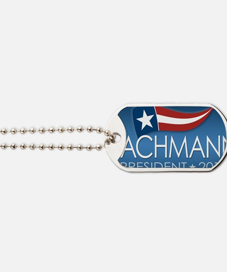 5x3oval_bachmann_s_05 Dog Tags