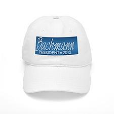 SQ_bachmann_10 Baseball Cap