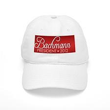 SQ_bachmann_08 Baseball Cap