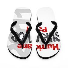 Hurricane Survivor Party 1 Flip Flops
