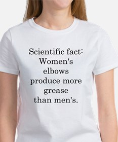 Elbow Grease Women's T-Shirt