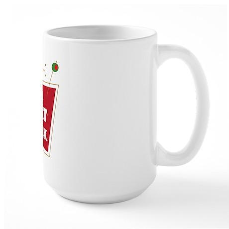 The Rat Pack Drink Large Mug