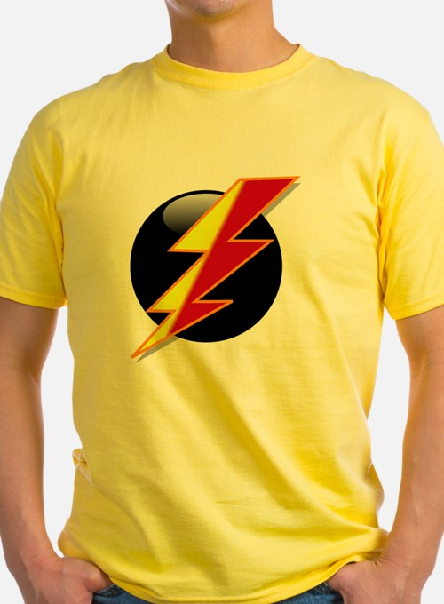 Flash Two Tone T