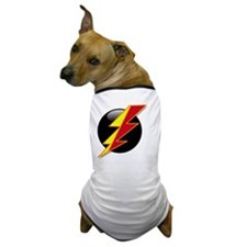 Flash Two Tone Dog T-Shirt