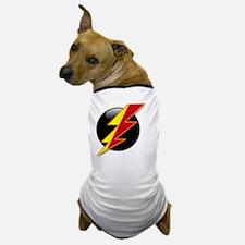 Flash Two Tone Dog T-Shirt