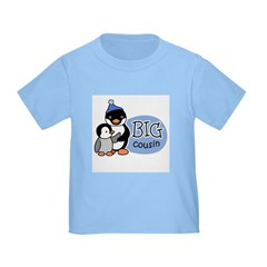 Big Cousin (Penguin) T