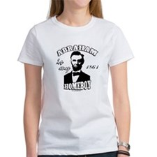 Famous Abe Tee