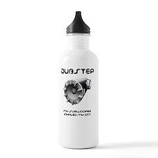 Dubstep My subwoofer i Water Bottle