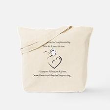 bmom 10 x 10 Tote Bag