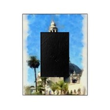 balboa tower 14 x 10 Picture Frame
