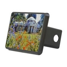 monticello 14 x 10 Hitch Cover