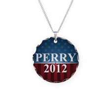perrystarbutton Necklace