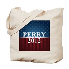 perrystarbutton Tote Bag