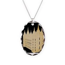 SLC Temple Necklace