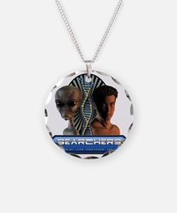 Searchers Tshirt Necklace
