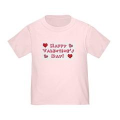 Valentine's Day (Kennedy) T