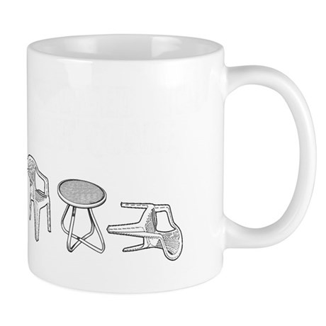 quake_bl Mug