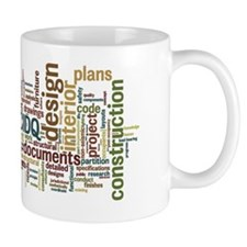 Wordle 2 totebag Mug