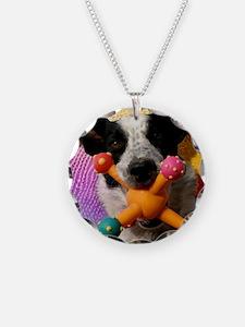 Gilligan-TriPodDogDesign Necklace