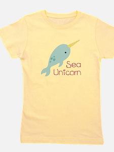 Sea Unicorn T-Shirt