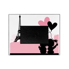 paris Picture Frame