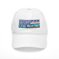 Bon voyage Baseball Cap